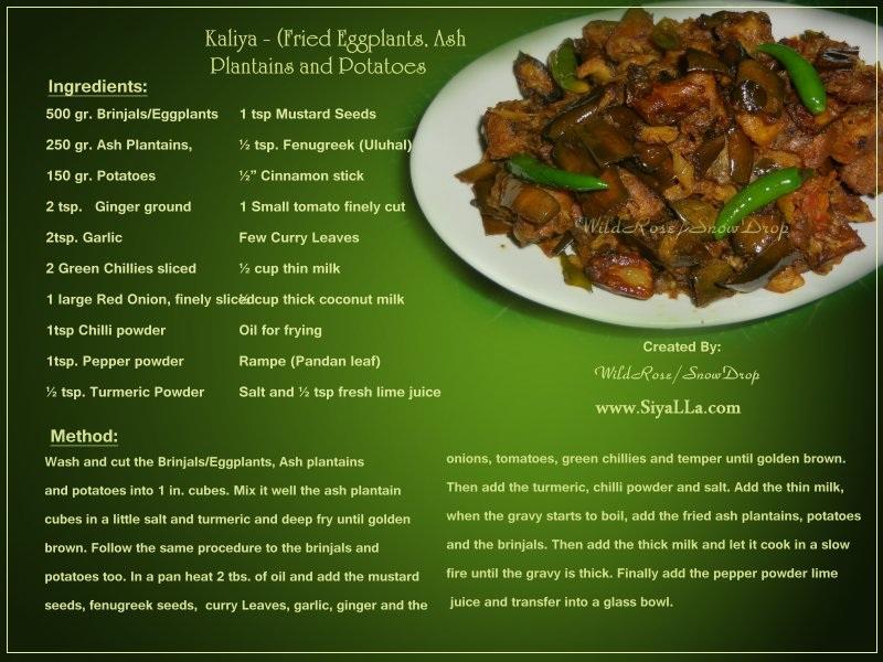 Kaliya recipe how to cook make kaliya in details kaliya recipe forumfinder Image collections