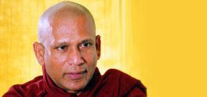 Venerable Gangodawila Soma Thero Dhamma Deshana