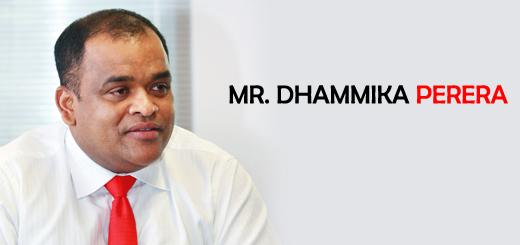 Dhammika Perera